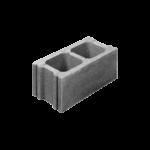 B25-2F blocchi intonaco