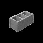 B25-3F blocchi intonaco